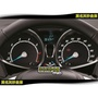 莫名其妙倉庫【AG026 專屬儀表板保護膜】 Ford New Fiesta 小肥精品配件空力套件
