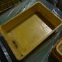 堆疊整理箱 整理盒 塑膠盒 收納盒 二手