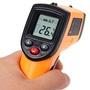 BENETECH標智GM550 紅外線測溫槍 紅外線溫度計 電子溫度計