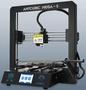 3D列印 Anycubic 3D印表機 i3 MEGA-S 全金屬 觸控螢幕 晶格熱床 碳硅晶 附 PLA 1Kg