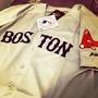 MLB-美國職棒-波士頓紅襪-Gonzalez電繡球衣-林子偉 大谷翔平 張育成 彭政閔 鈴木一朗 王維中 12強中華隊