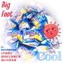 1000g/500g/138g/15g 涼糖 BF薄荷玫瑰鹽檸檬糖/海鹽檸檬糖