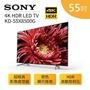 【公司貨免運  議價更低】SONY  X8500G  4K智慧型電視 KD-55X8500G  KD-65X8500G