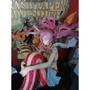 日版 海賊王 Scultures BIG 造型王頂上決戰2 Vol.1 白星 公主 航海王
