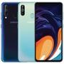 Samsung Galaxy A60 (6G/128G) 6.3吋八核心3主鏡智慧型手機【原廠保固福利品】紫黑