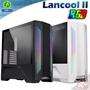聯力 Lian Lancool II RGB 黑/白 電腦機殼 PC PARTY