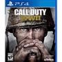 【數位版】ps4 決勝時刻 二戰 Call of Duty WWII