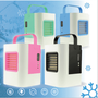 IDI 隨身微型冷氣/冰風扇(內含專利奈米濾心)