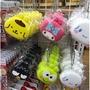 三麗鷗 零錢包 造型 吊飾 日本代購 大眼蛙 酷企鵝  現貨