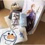 7-11 集點 冰雪奇緣 雪寶 小提袋 毛毯 卡娜赫拉 夏日夢游仙境 文青烙印款 集點活動 現貨
