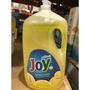 現貨特價 美國進口 Joy濃縮洗碗精 2.66公升 洗碗精 清新檸檬 2019年製造 好市多Costco