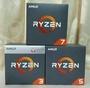 AMD RYZEN R3 R5 R7 3200G 3600 2700X CPU 現貨