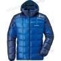 特價 Mont-Bell Superior 800FP 超輕鵝絨/羽絨外套/羽絨衣 男款 1101464 ID/RB 靛藍