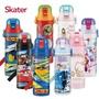 【Skater】不鏽鋼直飲保溫水壺(580ml)