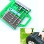 6件套汽車快速補胎真空胎補胎工具汽摩輪胎修補通用套裝 鋼製實心