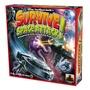 [JOOL桌遊] Survive: Space Attack! 逃離太空站 (逃離亞特蘭提斯太空版) 英文版