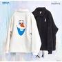 正品 韓國SPAO冰雪奇緣聯名款 冰雪奇緣雪寶外套spao代購