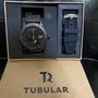 🔥保證現貨當天出貨🔥限量 正版 原廠 Tubular t2 手錶真日期