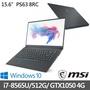聊聊詢問現貨 含稅 MSI PS63 8RC-044 (i7-8565U 16G 512G GTX1050-4G)