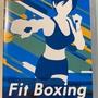 Nintendo Switch 拳擊有氧 二手 Fit Boxing