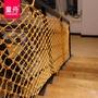 樓梯安全網防護網3米防護網 HM