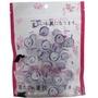 雪曼妮糖果壓縮敷面膜-65枚*2包(130枚組合包)
