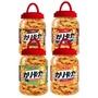 【華元】卡力卡力重量級桶裝系列320g(經典甜味/鹹蛋黃風味/醬油風味)