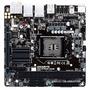 促銷(含稅)-全新品 技嘉Gigabyte GA-B150N-GSM LGA1151 支援Intel第6、7代CPU