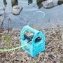 噴霧器農用電動多功能雙泵高壓果樹充電噴霧機手提式電動 名創家居館DF