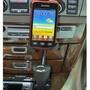 多功能  車用  雙USB5V 2A車充 點菸器 手機支架 手機座