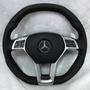 Benz w204 C250 C300 改 C63 CLA45 E63 ML63 SL63 CLS63  原廠方向盤