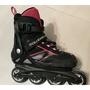 美國ROlLERBLADE直排輪鞋(長度可調23~26CM)