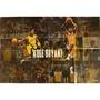 NBA Kobe Bryant 追憶海報 僅供觀賞用!