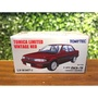 1/64 Tomica Toyota Corolla 1600GT Red TLVN147d【MGM】