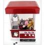 《小柏力克》電動 聲光 桌上型 夾糖果機 夾娃娃機 迷你夾糖果機 迷你夾娃娃機 抓娃娃機 扭蛋機(500元)
