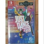 Ns Switch 舞力全開2020 Just dance2020