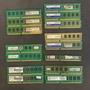 《台南華駿》二手良品 各大品牌 記憶體 內存 4G 8G DDR3 1333 1600 終保 中古 台南 電腦 批發