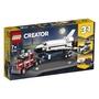 <Brick Papa> LEGO 31091 Shuttle Transporter