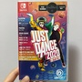 Just Dance2020 switch 遊戲