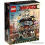 LEGO 70620 旋風忍者城堡 樂高樂高炫風忍者電影系列【必買站】樂高盒組