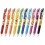 ☆CHL☆ 斑馬Zebra JJ29-CC SARASA CLIP 加倍佳棒棒糖香味款 中性筆0.5mm