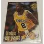 【NBA球員卡】Kobe Bryant (HOOP新人卡)