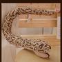 Ikea蟒蛇