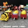 TOMY TAKARA PLARAIL 多美 迪士尼系列 維尼森林蒸氣機關 DS80409 三節火車 小朋友玩具店