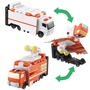 VOOV 噗噗變身車 消防救護車