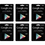 日本 Google Play Gift Card 500點 可超商