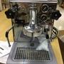 愛寶-Expobar-E61-義式半自動咖啡機,全新未拆封。