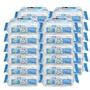 【Baan 貝恩】 超純水嬰兒手口柔濕巾80抽(24入/箱) 貝恩濕紙巾 飛炫寶寶