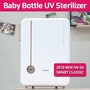 [Haenim] 2019 4nd Gen!! Haenim Smart Classic HN-04 UV Sterilizer with Bluetooth ★ Baby Bottle