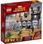樂高積木 LEGO 76103 Corvus Glaive Thresher Attack